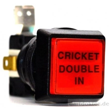 Taster Cricket Double IN