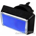 Taster HB8 EasyClip dunkelblau
