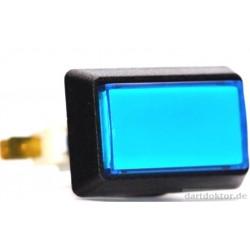 Taster HB8 hellblau + Microschalter