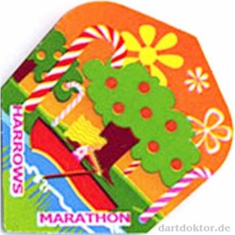 HARROWS Marathon TREE Flights