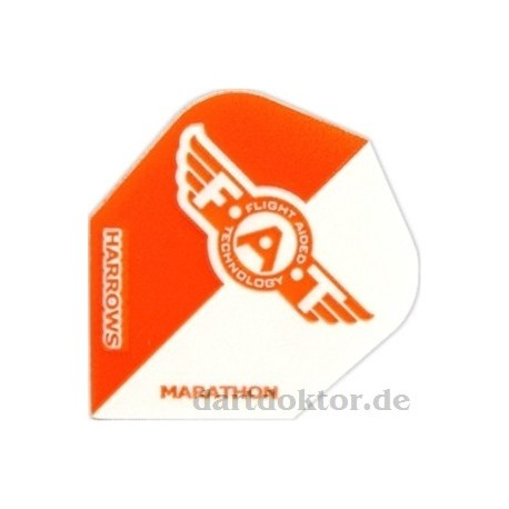 HARROWS Marathon F.A.T. Flights 5001