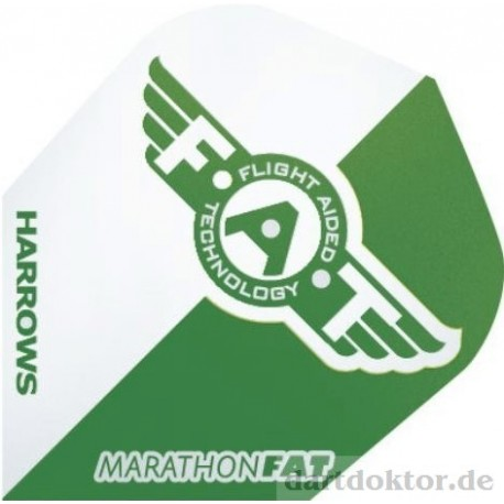 HARROWS Marathon F.A.T. Flights 5003