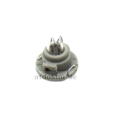 Plastiksockel-Lampe Cricket FM90 14V 80mA