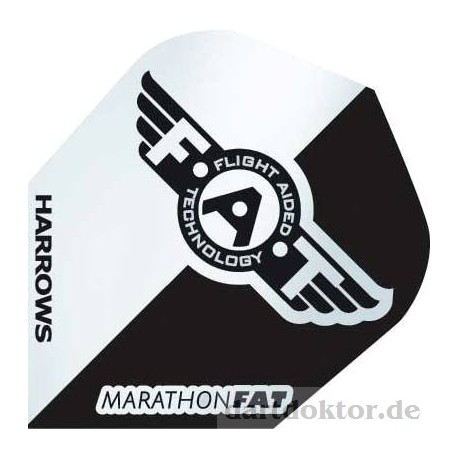 HARROWS Marathon F.A.T. Flights 5000