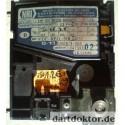 Münzprüfer G13/C120 - gebraucht