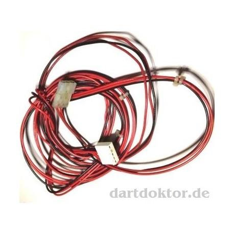 Kabel - Anschluss Display Netzteil- SM94 (Reparatur)