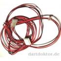 Reparatur- Kabel Anschluss Display Netzteil SM94